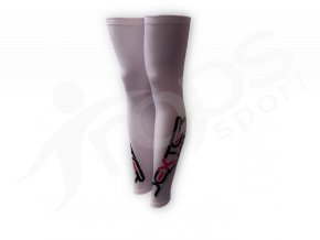 Termonávleky na nohy DEXTER subli light - bílé