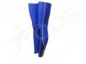 Návleky na nohy DEXTER light - modré