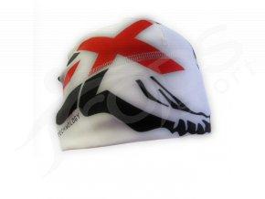 Zimní čepice GAVA DEXTER bílá