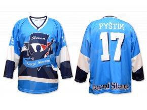 Hokejový dres HC SLOVAN Bratislava - Věrni Slovanu