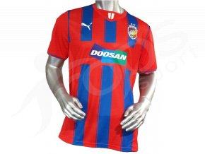 Fotbalový dres FC Viktoria Plzeň 14