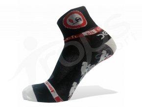 Ponožky DEXTER zákaz předjíždění
