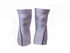 Návlek na kolena DEXTER LIGHT - bílý