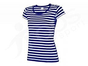 Dámské námořnické tričko Sailor