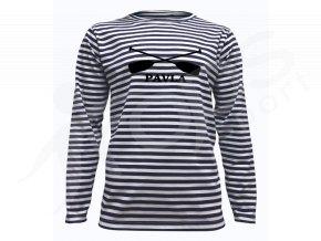 Námořnické tričko Sailor DR Pádla a jméno