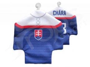 Hokejový mini dres SLOVENSKO 2014 - modrý