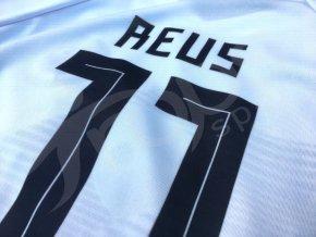 fotbalovy dres nemecko reus 2