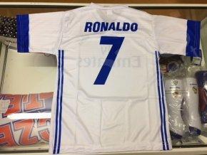Fotbalový dres Real Madrid Cristiano Ronaldo