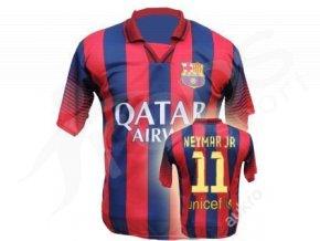 Fotbalový dres FC Barcelona Neymar