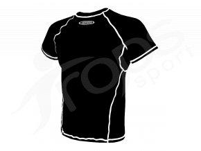 Funkční tričko Drycool, krátký rukáv