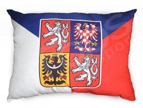 Polštářek ČR