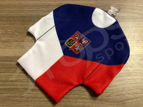 hokejovy mini dres cr vlajka