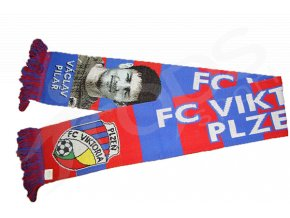 Fotbalová šála FC Viktoria Plzeň, Václav Pilař