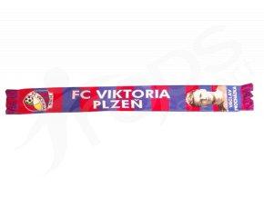 Fotbalová šála FC Viktoria Plzeň, Václav Procházka