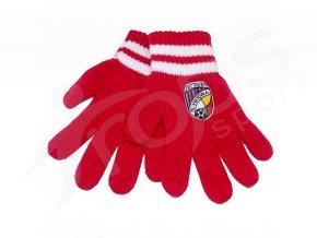 zimni rukavice fc viktoria plzen