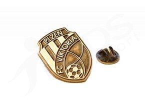 Odznak FC Viktoria Plzeň