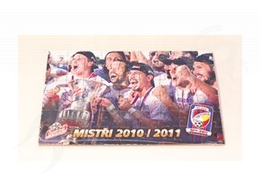 Puzzle FC Viktoria Plzeň, deskové