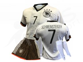 nemecko schweinsteiger trenky stulpny