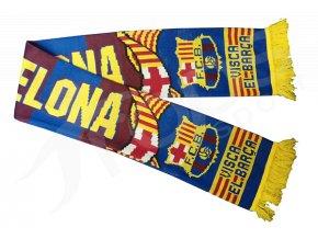 Fotbalová šála FC Barcelona