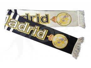 Fotbalová šála Real Madrid CF