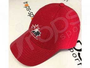 ksiltovka kanada cervena