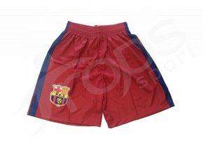 Fotbalové trenýrky FC Barcelona 2015/2016