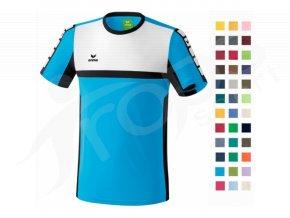 Sportovní tričko Erima 5-CUBES