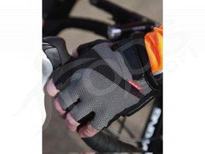 Cyklo rukavice Spiro