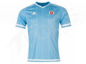 Fotbalový dres Adidas Slovan Bratislava 2015/2016