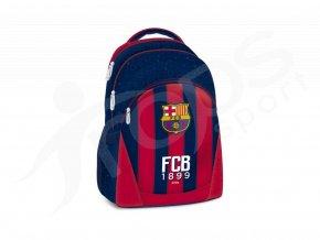 fotbalovy batoh fc barcelona