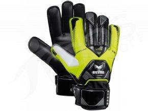Brankářské rukavice ERIMA Tec Lite Hardground 3.0