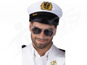 Brýle kapitán
