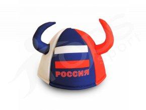 Klobouk Rusko, viking