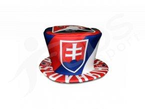 Klobouk Slovensko, hokejový