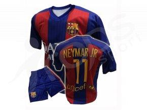 Fotbalový komplet FC Barcelona Neymar