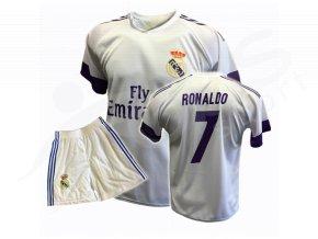 Fotbalový komplet Real Madrid Cristiano Ronaldo