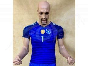 fotbalovy dres nemecko neuer