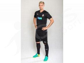 Fotbalový dres PUMA FC Viktoria Plzeň 16/17 - venkovní