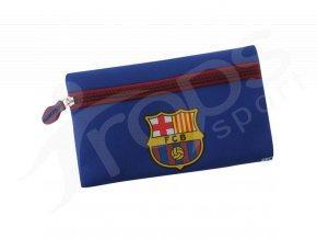Neoprenová peněženka FC Barcelona
