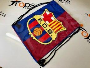 Fotbalová taška FC Barcelona