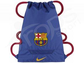 sacek na boty nike fc barcelona