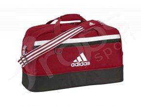 Fotbalová taška Adidas TIRO s botníkem
