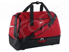 Sportovní taška Nike CLUB TEAM HARDCASE s botníkem