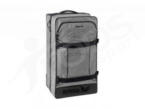 sportovni kufr erima na koleckach