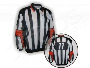 Hokejový dres ROZHODČÍ