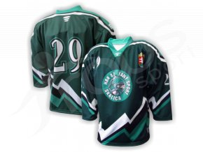 Hokejový dres TAMPA
