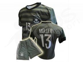fotbalovy dres nemecko muler nove trenky
