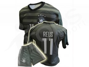 fotbalovy dres nemecko reus nove trenky