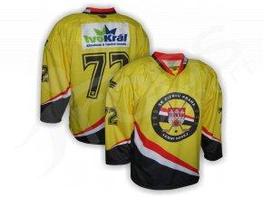 Hokejový dres SPIKE