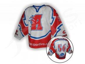Hokejový dres ALBERVIL